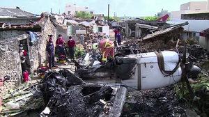 Ngày này năm xưa: Tai nạn máy bay thảm khốc ở Đài Loan