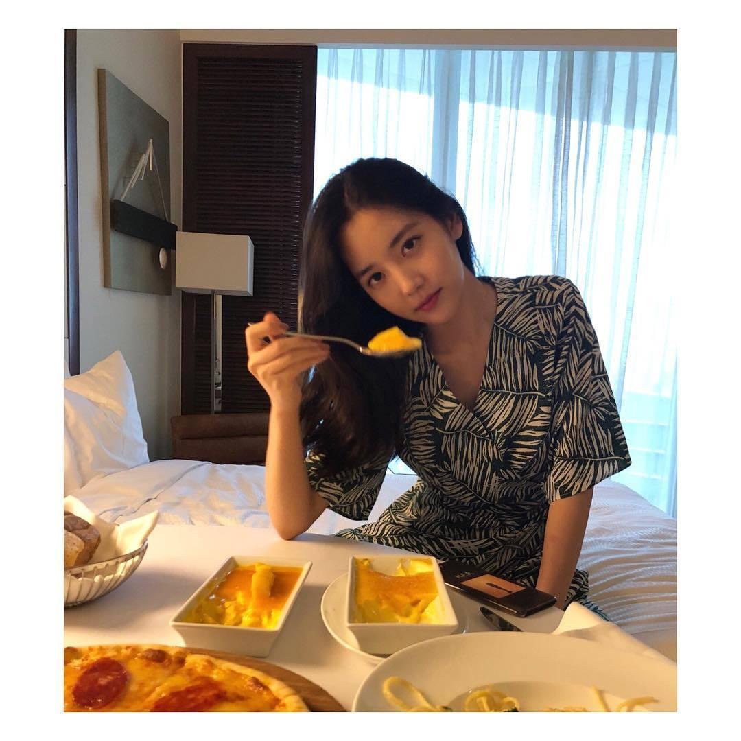 Tình cũ của T.O.P bị phản ứng dữ dội khi đến Hà Nội