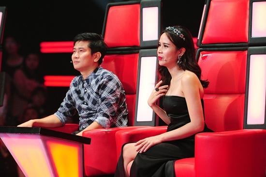 Soobin Hoàng Sơn, Bảo Anh ngồi 'ghế nóng' Giọng hát Việt nhí 2018