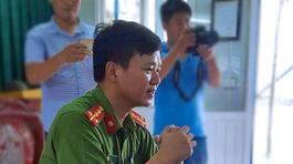 """35 chiến sĩ cơ động điểm thi cao ở Lạng Sơn: """"Không có con em lãnh đạo hoặc cán bộ cấp cao"""""""