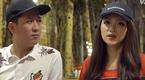 Hương Giang: Tôi nghi ngờ Trường Giang có vợ hay con rơi ở quê