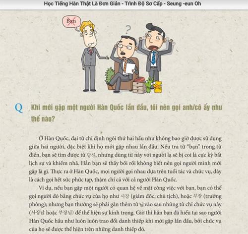Top 7 cuốn sách luyện thi Topik tiếng Hàn hay