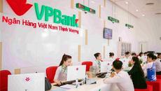 Quý II/2018, lợi nhuận hợp nhất VPBank tăng 34%