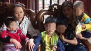 Vụ trao nhầm con ở Ba Vì: Đêm đầu tiên của hai đứa trẻ ở gia đình mới