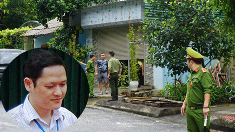 Hà Giang: Khám nhà ông Vũ Trọng Lương