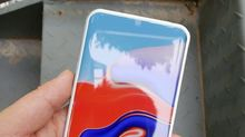Smartphone Oppo Find X lộ hình ảnh mới nhất