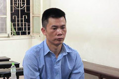 Hà Nội: 'Trùm' ma túy bị xử tử hình xin được hiến tạng