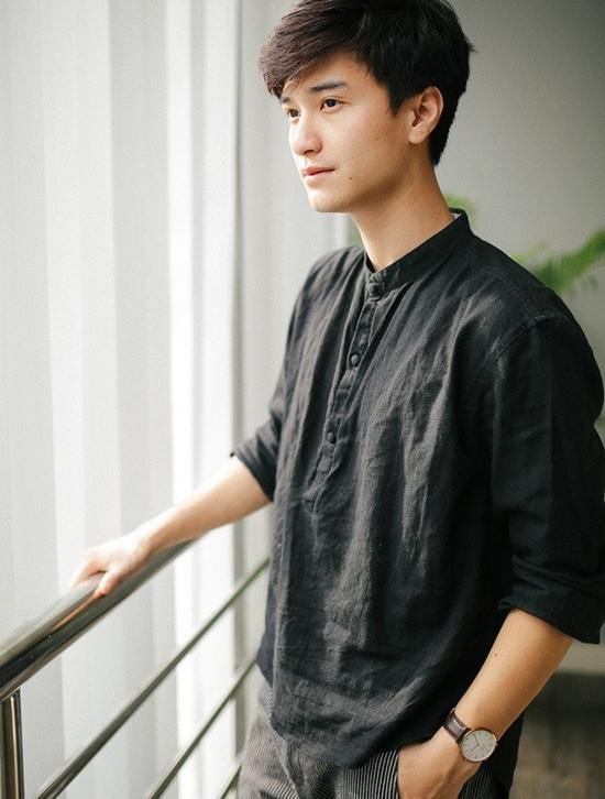 Huỳnh Anh gửi đơn tố cáo, phủ nhận có 'ảnh nóng'