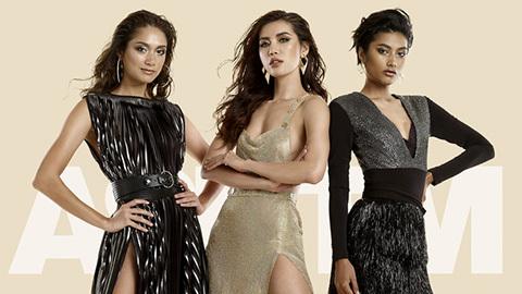 Những điều thú vị của Asia''s Next Top Model 2018