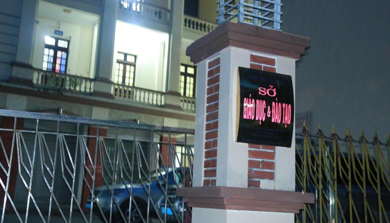 Vụ 'phù phép' điểm thi ở Hà Giang: Lộ diện người 'tiếp tay' ông Lương?
