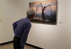 Cục trưởng Mỹ thuật: Nội bộ Cục nhiều người không đồng tình triển lãm ảnh khoả thân
