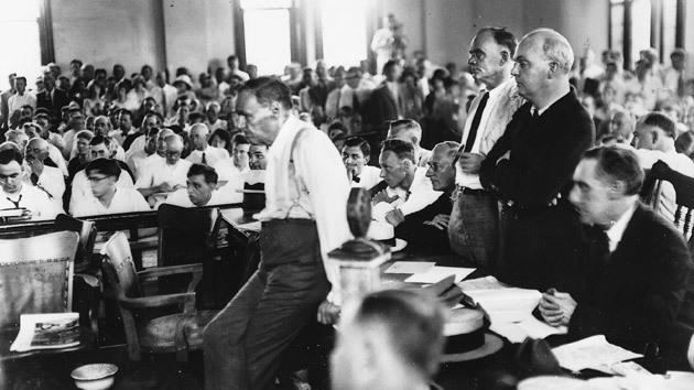 Ngày này năm xưa: 'Vụ xét xử thế kỷ' chấn động nước Mỹ