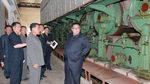 Triều Tiên ngấm đau đòn trừng phạt