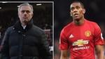 Mourinho trao cơ hội cuối cho Martial, Real sắm Icardi