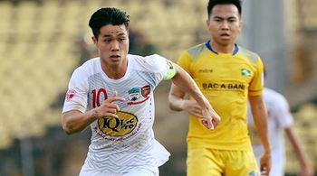 Dàn sao U23 Việt Nam đại chiến trước ngày lên tuyển