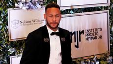 Neymar đóng sập cánh cửa sang Real Madrid
