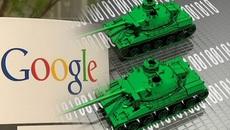 Google bị phạt 5 tỷ USD, bí mật quân sự Mỹ bị hacker rao bán