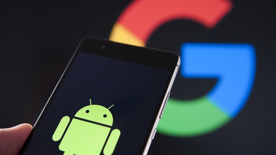 Google,hệ điều hành Android,hệ điều hành Fuchsia