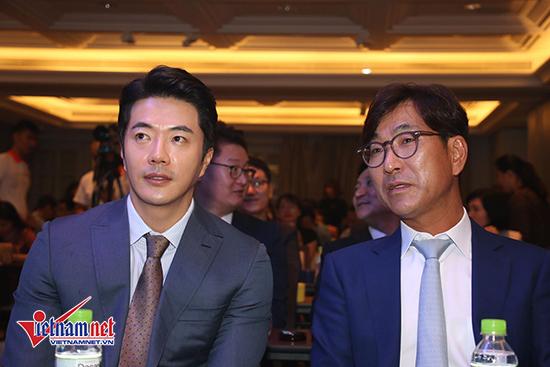 Kwon Sang Woo: 'Trong mắt tôi, Việt Nam là đất nước vô cùng lãng mạn'