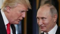 Nhà Trắng bác đề xuất của Nga về trưng cầu dân ý Ukraina