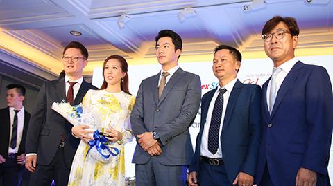 """Kwon Sang Woo: """"Việt Nam là một đất nước vô cùng lãng mạn"""""""