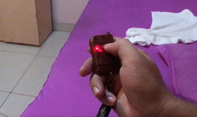 Đột kích động massage có nữ tiếp viên 'tắm tiên' với khách ở Sài Gòn