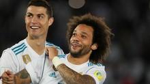 Serie A điên đảo châu Âu: Hiệu ứng kỳ diệu từ Ronaldo