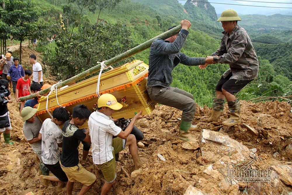 mưa lũ,lũ quét,sạt lở đất,Yên Bái