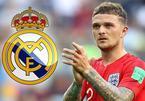 Real nẫng sao tuyển Anh, PSG cướp N'Golo Kante của Chelsea