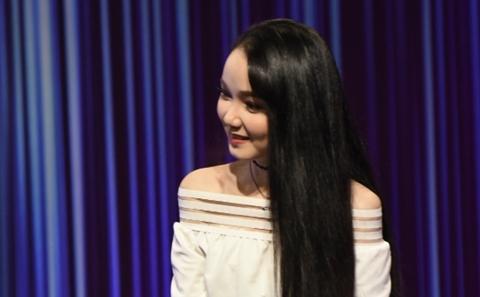 Một nửa hoàn mỹ: Bản sao của Minh Hằng trổ tài đọc rap khiến Việt Hương ngỡ ngàng