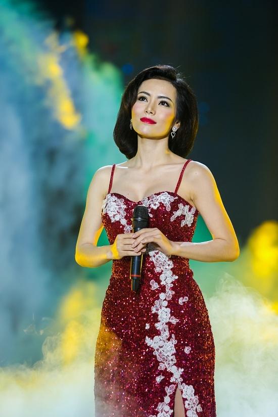 Gương mặt thân quen,Trần Lập,Đàm Vĩnh Hưng,Kim Oanh,Quang Linh