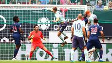 Bayern lội ngược dòng đánh gục PSG