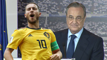 MU hỏi mua Vidal, Real Madrid ra mắt Hazard