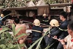 Phó Thủ tướng: Khẩn trương điều tra vụ tai nạn ở Cao Bằng