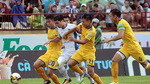 """Sao U23 Việt Nam đồng loạt """"nổsúng"""", thầy Park có gì mà lo"""