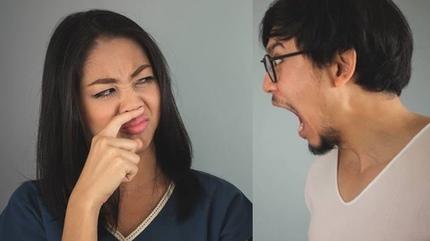 Bị bạn gái từ chối hôn do hôi miệng, chàng trai đi khám và cái kết bất ngờ