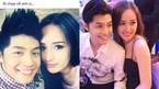 Noo Phước Thịnh và Mai Phương Thúy bị fan lôi ra ánh sáng mối tình 6 năm bí mật