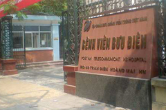 Hà Nội: Vào viện thai khoẻ bình thường, chuẩn bị mổ tim ngừng đập