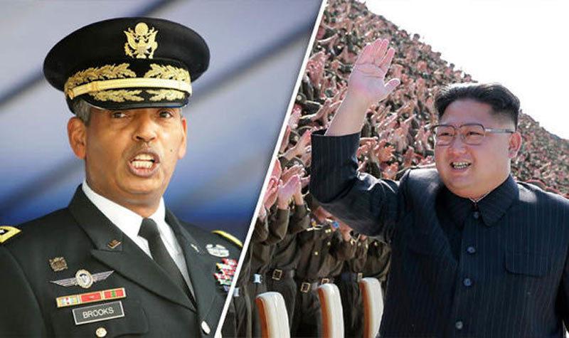 Triều Tiên,tình hình Triều Tiên,hạt nhân Triều Tiên,bom hạt nhân,Kim Jong Un
