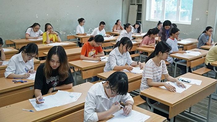 Kỳ thi THPT Quốc gia,Gian lận thi cử,Nguyện vọng xét tuyển đại học,Điểm thi THPT Quốc gia,Chạy trường