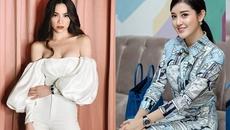 Hà Hồ, Huyền My 'đọ' phụ kiện thời trang tiền tỷ