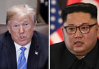 Ông Trump mất dần kiên nhẫn với Kim Jong Un?