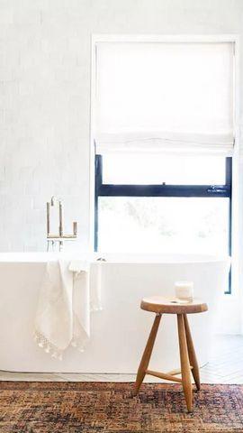 7 điểm chung của nội thất nhà tắm sang chảnh