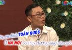 Chàng trai mang HCV Taekwondo đến trường quay tìm bạn gái