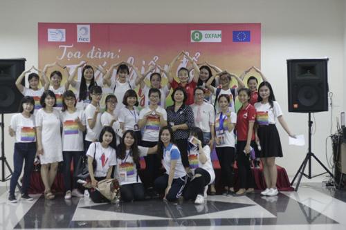 Học viện Phụ nữ Việt Nam xét tuyển 750 chỉ tiêu