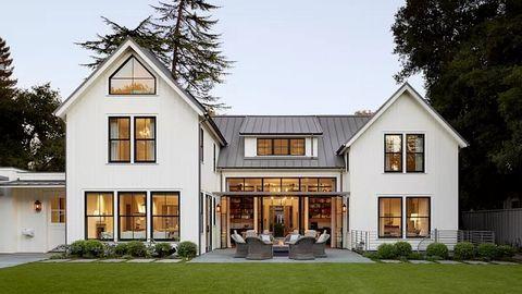 Nhữngthiết kế mặt tiền nhà đẹp đáng tham khảo