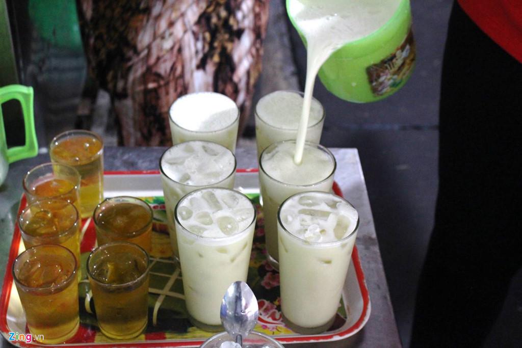 Quán nước mía ngoại ô: Ngày bán 1.000 cốc, thu hơn nửa tỷ/tháng