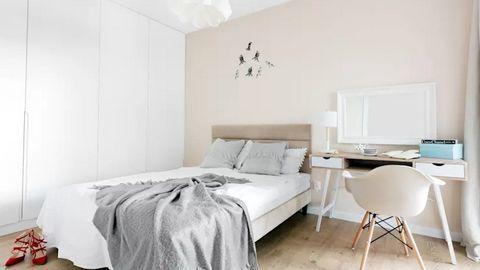 Top 5 màu xu hướng cho thiết kế nội thất phòng ngủ Thu Đông 2018