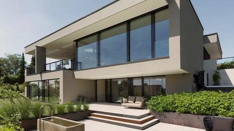 Nhà đẹp lắp ghép: Những thiết kế tiết kiệm