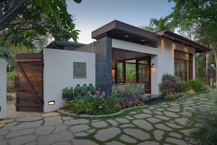 Thiết kế nhà